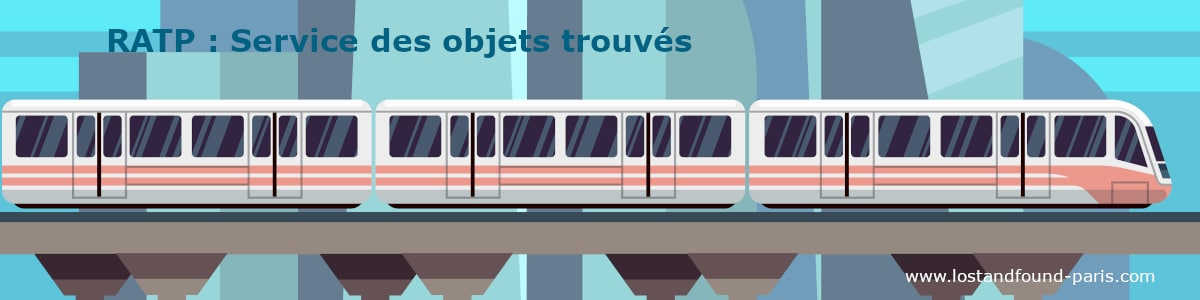 Métro-rer-Paris