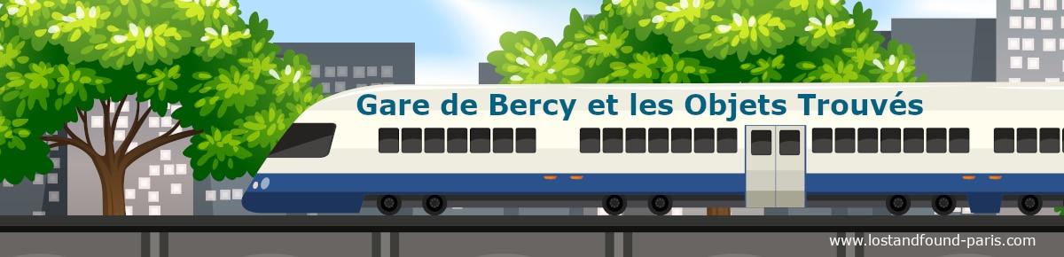 Paris-gare-Bercy