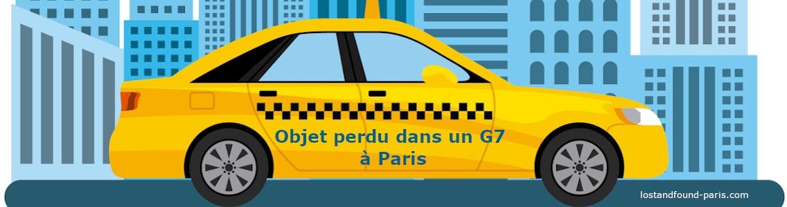 Objet-perdu-taxi-Paris