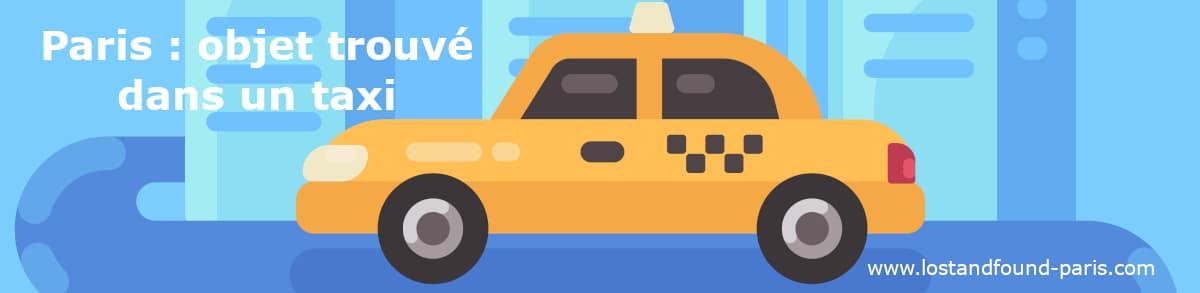 Objet-trouvé-taxi